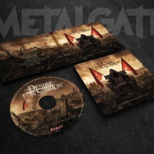 Album – At Dawn of Abysmal Ruination