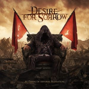 Album – At Dawn of Abysmal Ruination